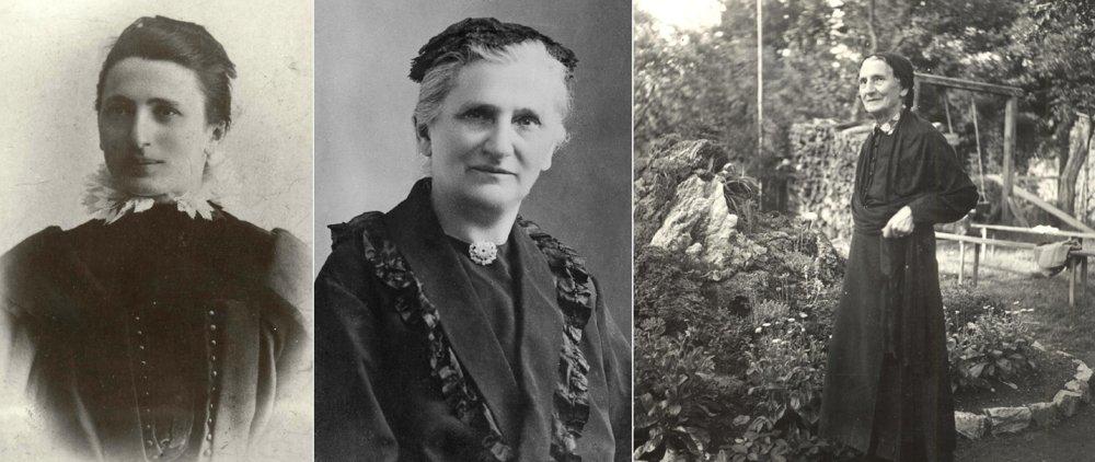 Terézia Vansová (1857 - 1942), spisovateľka a zakladateľka realizmu, zozbierala plno receptov a uverejnila ich v knihe, z ktorej sa stal bestseller.