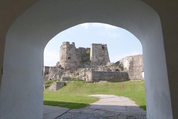 Záujemcovia sa dozvedia viac aj o Levickom hrade.