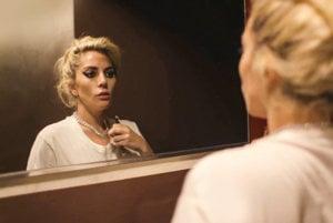 Lady Gaga v novom dokumente Five Foot Two.