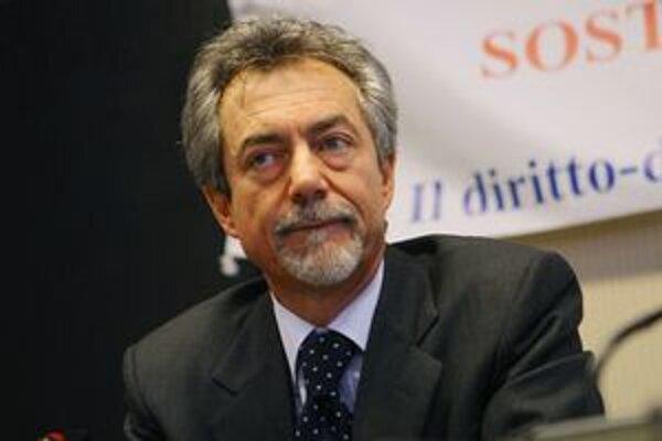 Carlo Malinconico.