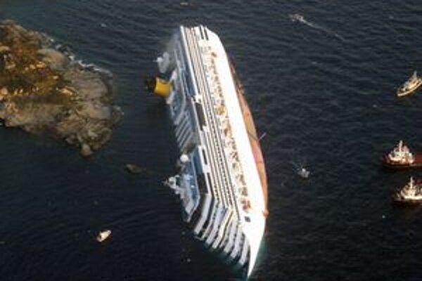 Loď používala najmodernejšiu techniku.