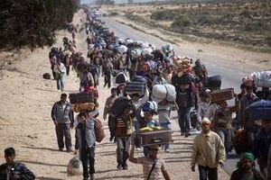 Líbya je roky tranzitnou krajinou pre státisíce afrických migrantov.