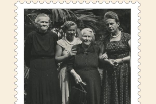 Pri príležitosti 150. výročia narodenia B. S. Timravy vydajú známku.