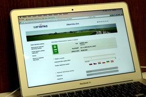 Od decembra 2015 platia na Slovensku diaľničné známky, ktoré už majú elektronickú podobu.