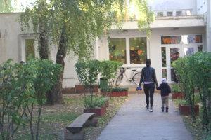 Močenská škôlka patrí medzi najväčšie v okrese.