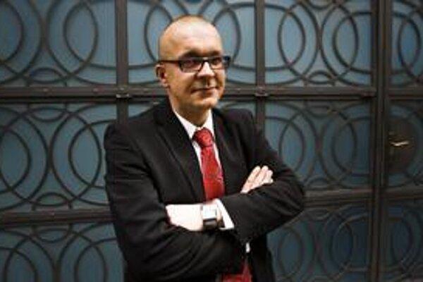 Jaroslav Škárka prehovoril o praktikách vo Veciach verejných.