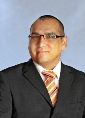 Stanislav Vospálek. Spolu s ďalšími obvinenými skončil za mrežami.