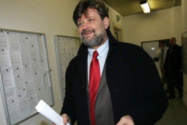 Jan Kubice se stane novým ministrom vnútra.