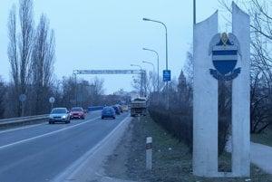 Dopravná situácia v Hlohovci je dlhodobým problémom.