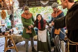 Prezývku bosoráci majú Ružindolčania už od stredoveku