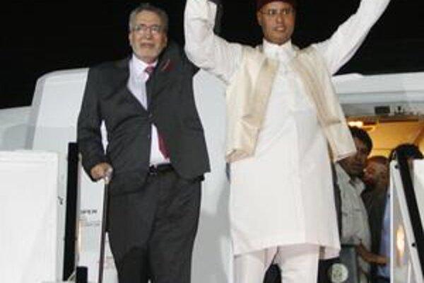 V auguste 2009 al-Migrahího zo súcitu prepustili a mohol sa vrátiť späť do Líbye.