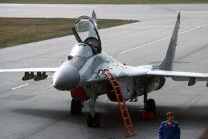 MiG-29.