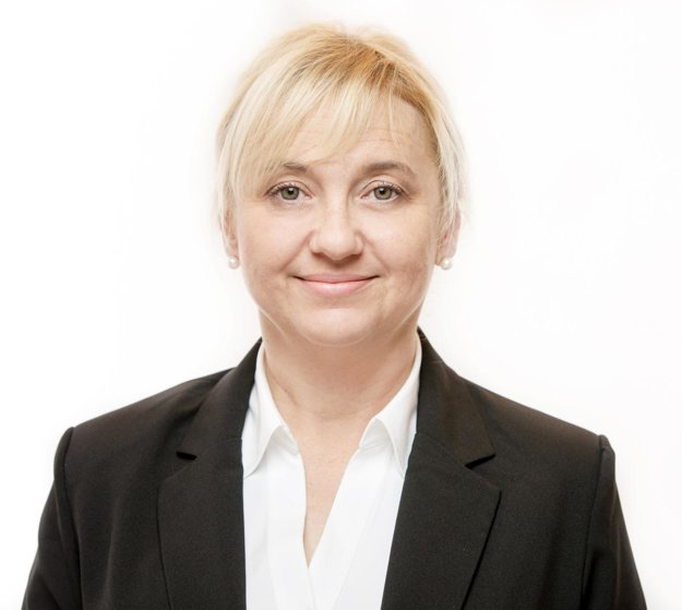 Iveta Nosková
