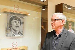František Kunzo patril medzinajvýznamnejších hráčov bývalej ČSSR.