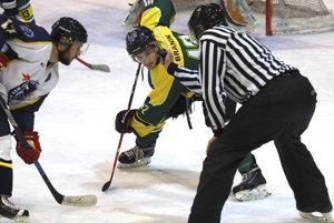 Hokejisti Levíc si zľadu lídra tabuľky body nepriniesli.