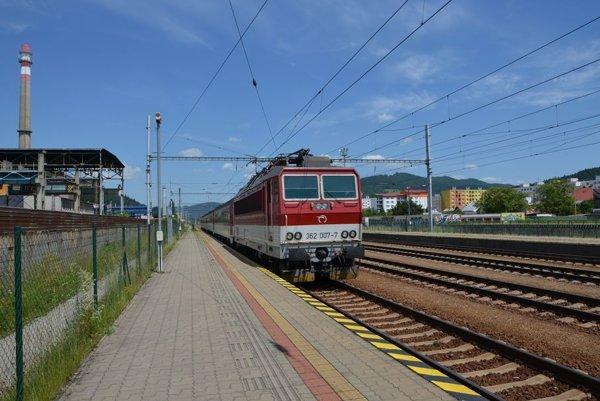 K źelezničnej stanici v Kysuckom Novom Meste možno pribudne zastávka.
