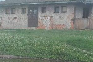 Z Osady verejnej čistoty na Rapovskej križovatke zatiaľ volili len traja voliči.