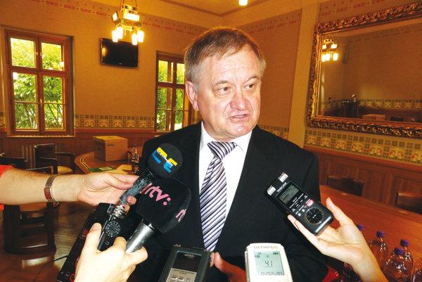 Milan Belica bude viesť Nitriansky samosprávny kraj aj v piatom volebnom období.