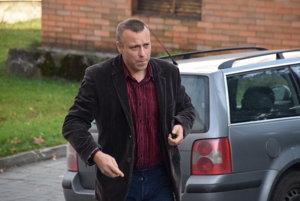 Bývalý starosta Svrčinovca mohol už v minulosti prijať nižší trest, s prokurátorom sa však nedohodol.