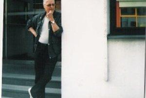 Mikuláš Fehér.