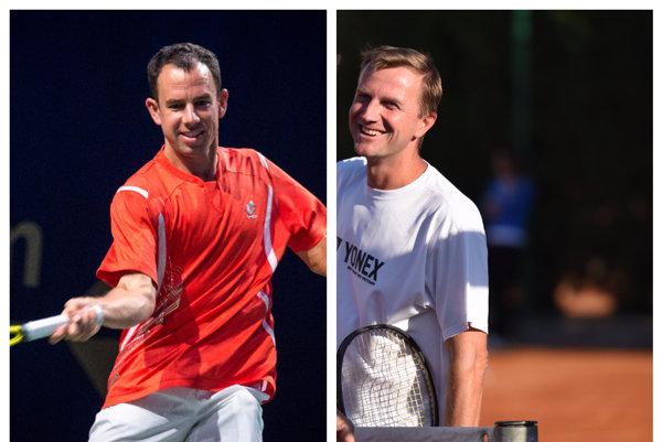 Stane sa jeden z dvojice Hrbatý (vľavo) - Kučera nasledovníkom Miloša Mečířa?