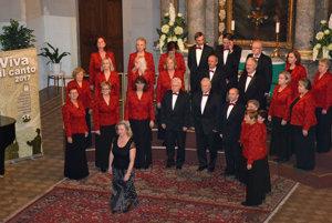 Chorus Iglovia získal ocenenie.