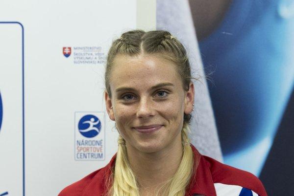 Alexandra Bezeková