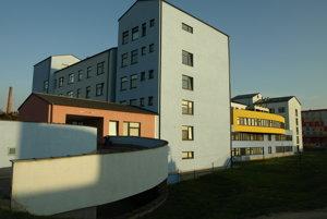 Fakultná nemocnica
