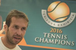 Český tenista Radek Štěpánek ukončil kariéru.