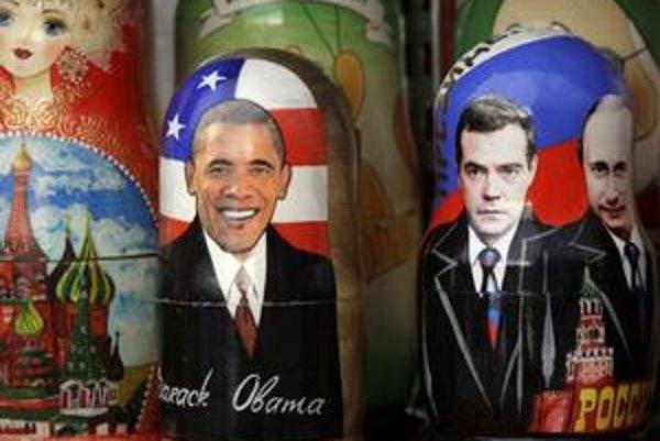 Rusi tvrdia, že o osude Iskanderov rozhodne Barack Obama. Odborníci tvrdia, že o nich už rozhodla finančná kríza.