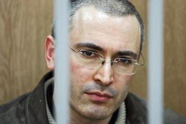 Michail Chodorkovskij: zlodej či politický väzeň?