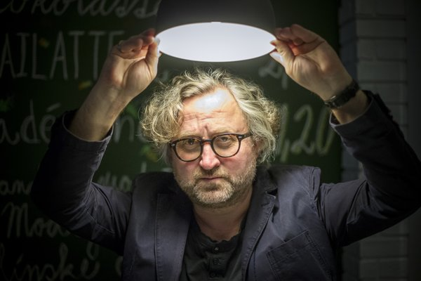 Jan Hřebejk.