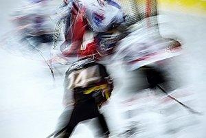 Šport a športové aktivity - 3. miesto: Gabriel Grund – HOCKEY-5