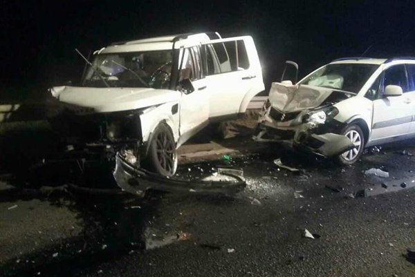 Pri dopravnej nehode vyhasli dva životy.