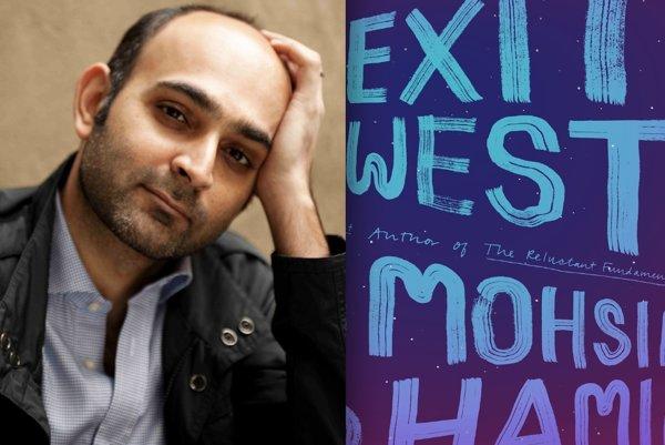 Mohsin Hamid - Archív SME