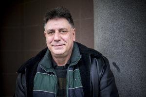 Redaktor Pavel Jacz natočil známe zábery novembra 1989 a po revolúcii ho dokopal mafián Steinhübel.