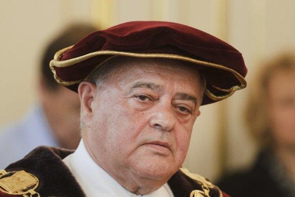 Jozef Matúš zomrel vo veku 77 rokov.