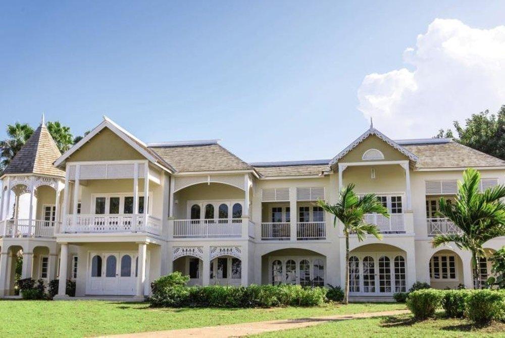 Melia Braco Village Hotel & Spa 4*, Jamajka