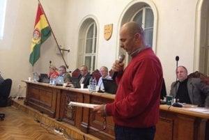 Obchvat Komárna bol témou rokovania mestského zastupiteľstva.