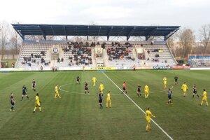 Po prvom polčase je stav stretnutia MFK Zemplín Michalovce vs MFK Ružomberok 0:0.