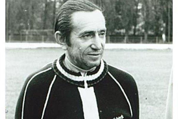 Štefan Jačiansky.