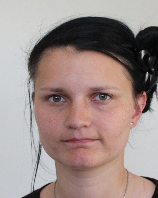 Martina Ilavská je nezvestná od pondelka 4. decembra.