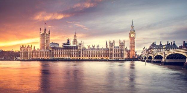 Londýn je skvelý na predĺžený víkend