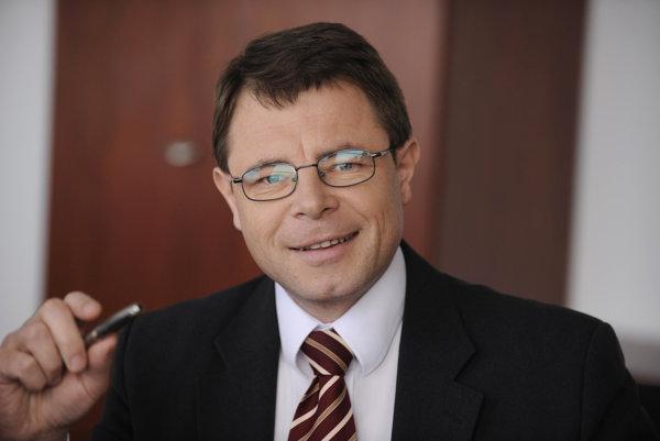 Vladimír Puchala - Archív SME