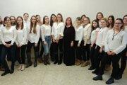 Spevácky zbor PaSA