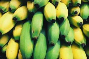 Pokiaľ ide o prísun energie, banány patria medzi najvďačnejšie potraviny. Pre telo sú vďaka vysokému obsahu cukrov, draslíka a vitamínu B6 skvelým zdrojom okamžitej energie,