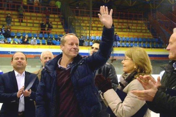 Michal Beran.