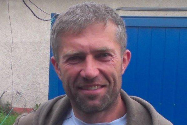 Bývalý príslušník SIS Ľuboš Kosík.