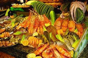 Francúzi milujú morské plody aj na Vianoce.