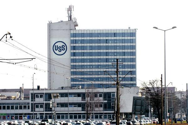 Zamestnanci U.S. Steelu si môžu vyberať zo širokej ponuky dovolenkovej domény.